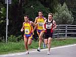 Foto Maratonina Alta Valtaro 2007 039 Maratonina Alta ValTaro 2007