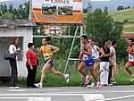 Foto Maratonina Alta Valtaro 2007 049 Maratonina Alta ValTaro 2007