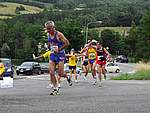 Foto Maratonina Alta Valtaro 2007 093 Maratonina Alta ValTaro 2007