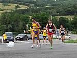 Foto Maratonina Alta Valtaro 2007 094 Maratonina Alta ValTaro 2007