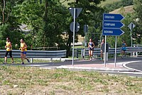 Foto Maratonina Alta Valtaro 2014 Maratonina_Taro_2014_425