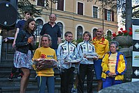 Foto Maratonina Alta Valtaro 2015 Maratonina_ValTaro_2015_759