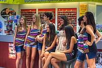 Foto Miss Italia 2012 - Attendendo Miss Parma Attesa_Miss_Parma_2012_036