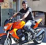 Foto MotoRaduno - Bedonia 2007 MotoRaduno a Bedonia 2007 015