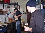 Foto Natale 2005 - al KingsPub Kings Night 2005 024