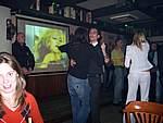 Foto Natale 2005 - al KingsPub Kings Night 2005 039