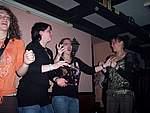 Foto Natale 2005 - al KingsPub Kings Night 2005 050