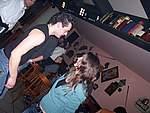 Foto Natale 2005 - al KingsPub Kings Night 2005 060