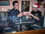 Foto Natale 2005 - al KingsPub Kings Night 2005 070