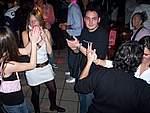 Foto Natale 2005 - al KingsPub Kings Night 2005 080