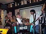 Foto Natale 2005 - al KingsPub Kings Night 2005 127