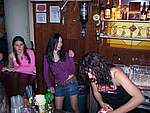Foto Natale 2005 - al KingsPub Kings Night 2005 157