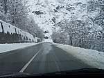 Foto Nevicata 2005 Neve di Natale 2005 044