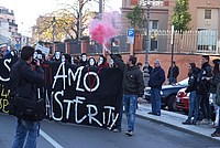 Foto Occupy Europe 2012 14N_Parma_2012_039