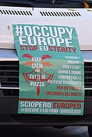 Foto Occupy Europe 2012 14N_Parma_2012_093