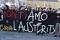 Foto Occupy Europe 2012 14N_Parma_2012_176