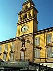 Foto Parma Palazzo del Governatore1