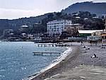 Foto Portofino e Santa Margherita Spiaggia di Santa Margherita
