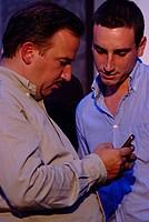 Foto Pubblico Giornale - Luca Telese 2012 Telese_Presenta_Pubblico_009