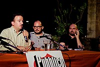 Foto Pubblico Giornale - Luca Telese 2012 Telese_Presenta_Pubblico_022