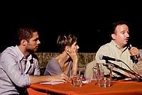 Foto Pubblico Giornale - Luca Telese 2012 Telese_Presenta_Pubblico_023
