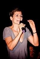 Foto Pubblico Giornale - Luca Telese 2012 Telese_Presenta_Pubblico_030