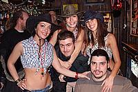 Foto Ragazze del Coyote 2008 - Pub Bertorella Coyote_082