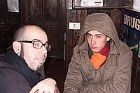 Foto Ragazze del Coyote 2008 - Pub Bertorella Coyote_086