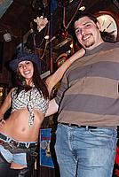Foto Ragazze del Coyote 2008 - Pub Bertorella Coyote_088
