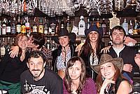 Foto Ragazze del Coyote 2008 - Pub Bertorella Coyote_105