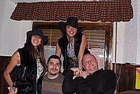 Foto Ragazze del Coyote 2008 - Pub Bertorella Coyote_117
