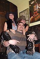 Foto Ragazze del Coyote 2008 - Pub Bertorella Coyote_130