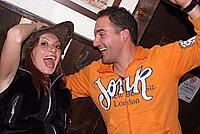 Foto Ragazze del Coyote 2008 - Pub Bertorella Coyote_141