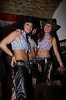Foto Ragazze del Coyote 2008 - Pub Bertorella Coyote_158