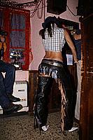 Foto Ragazze del Coyote 2008 - Pub Bertorella Coyote_161