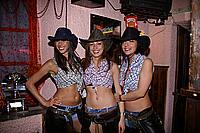 Foto Ragazze del Coyote 2008 - Pub Bertorella Coyote_163