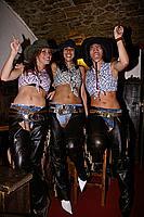 Foto Ragazze del Coyote 2008 - Pub Bertorella Coyote_182