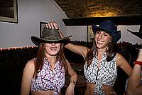 Foto Ragazze del Coyote 2008 - Pub Bertorella Coyote_185