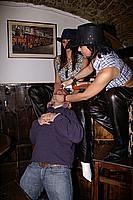 Foto Ragazze del Coyote 2008 - Pub Bertorella Coyote_201