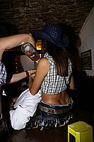 Foto Ragazze del Coyote 2008 - Pub Bertorella Coyote_202