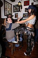 Foto Ragazze del Coyote 2008 - Pub Bertorella Coyote_207