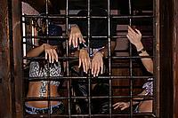 Foto Ragazze del Coyote 2008 - Pub Bertorella Coyote_239