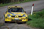 Foto Rally Val Taro 2009 - PT1 ShakeDown Rally_Taro_09_SD_002