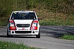 Foto Rally Val Taro 2009 - PT1 ShakeDown Rally_Taro_09_SD_009