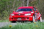 Foto Rally Val Taro 2009 - PT1 ShakeDown Rally_Taro_09_SD_028