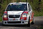 Foto Rally Val Taro 2009 - PT1 ShakeDown Rally_Taro_09_SD_046