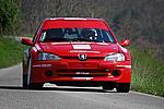 Foto Rally Val Taro 2009 - PT1 ShakeDown Rally_Taro_09_SD_075