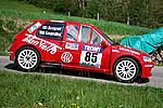 Foto Rally Val Taro 2009 - PT1 ShakeDown Rally_Taro_09_SD_091