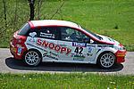 Foto Rally Val Taro 2009 - PT1 ShakeDown Rally_Taro_09_SD_102