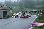 Foto Rally Val Taro 2009 - PT4 PS8 Rally_Taro_09_PS8_011